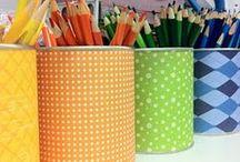 School Ideas / by Julie McGee
