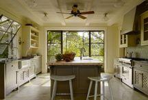 Kitchens / by David Begg
