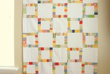 QUILTS / by Rae Penn