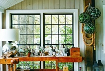 Interiors / by Michelle V