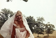 Marilyn / by Mother Star