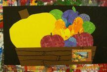 Art ED:  Still life / by Rachel Bingham