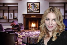 Celebrity Real Estate - New York / by Bill Fugaru