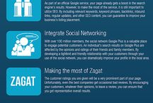 Google+ / by Donna Moritz (Socially Sorted)
