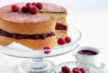 Cake!  / by LissyLou