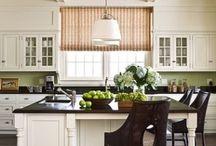 Kitchen Detail / by Kerra-Rob Bowers