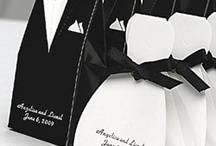 Wedding Inspiration / by Brandy Briscoe