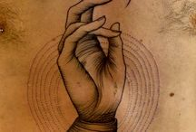 Tattoos / by IDreamed ISaw