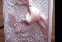 Card making / by Stitch and Sparkle