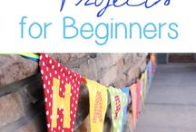 Sewing Projects / by Carolyn Redding