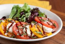 Bertucci's Spring 2014 Menu / New menu items are ROLLing out at your local restaurant! Let us know what you think! / by Bertucci's