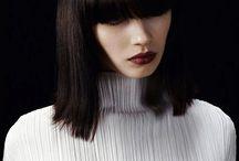 hair / by Ashley Spradley