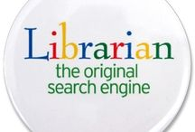 We love Librarians / by SLIS -