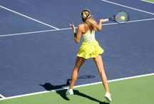 Tennis / by Susan Gustaveson