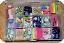 teacher gift ideas / by Erin Branscom