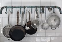 Kitchen / by Malin Persson