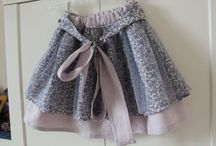 Tuto Couture enfant / by Isabelle Jeunot