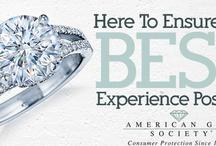 Jewelers Mutual Partnerships / by Perfect Circle Jewelry Insurance