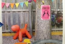 Holidays & Events - Birthday Ideas / by Kari Spalding