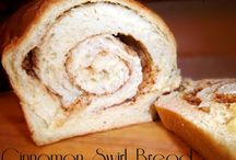 Bread Recipes / by Emily @ Love, Pasta and a Tool Belt