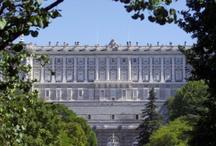 Madrid / by María Angeles Calderón González