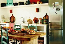 ideas.home sweet home / by Jenny @ French Press Mornings