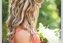 Hair / by Kayla Nichols