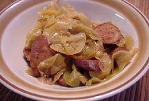 Crock Pot recipes / by Jewels McKee