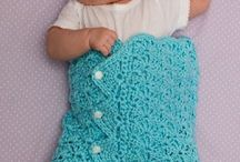 Crochet Patterns / by Lorry Turner