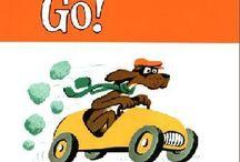 Go Dog Go! Party / by Jessica Sarkie