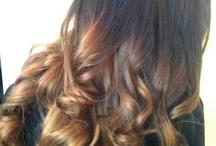 Hair & Makeup / by Aliya Marie