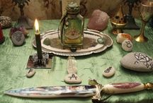 Altars / by Gema LaBoccetta