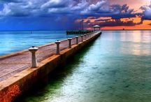 The Sea is where I Long to be / by Tara Bolen