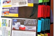 BUDGET, COUPONS, PRICE BOOK / by Stacie Smith-Ocker