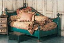 daybeds for sarah / by Debbie Hackman