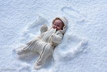 Winter/Christmas Pics / by Noel Mangino