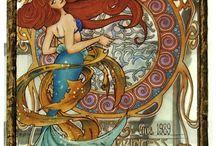 Mermaids / by Jennie P.