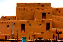 NATIVE AM. HOMES, LODGES, BUILDINGS / N. A. Homes, Lodges, Buildings / by Sharon Blankenship