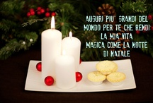 Auguri Natale / by Idee Natale