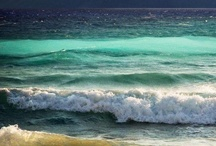 Ocean waves / by Vicki Defoore
