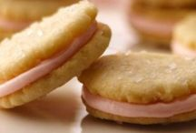 Cookie Recipes / So we make ready-to-bake cookie dough, but did you know you can make some pretty delicious recipes with it? Here are some of our favorites! / by Pillsbury