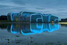 Architecture / by Jeremy Mattera