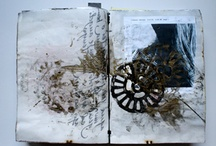 No.9e Journals and Sketchbooks / by Eric Marston
