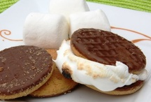 Tasty Treats / by Girl Scouts of Eastern Oklahoma