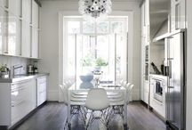kitchen design / by Sara Rivka Dahan