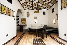 Riad Bab Essaouira by black zitoun / by Coolest Riads