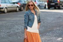 Fashion / by Stephanie Bethea