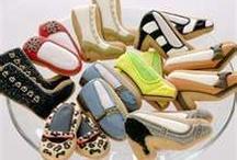 Shoe snacks / by Sarenza UK