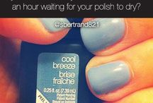 #SensatioNail Remember When / by SensatioNail