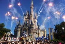 Disney Planning  / by Amy Vandiver